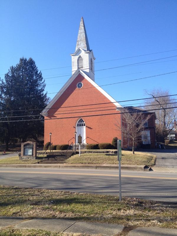 Columbia-Union Presbyterian Church