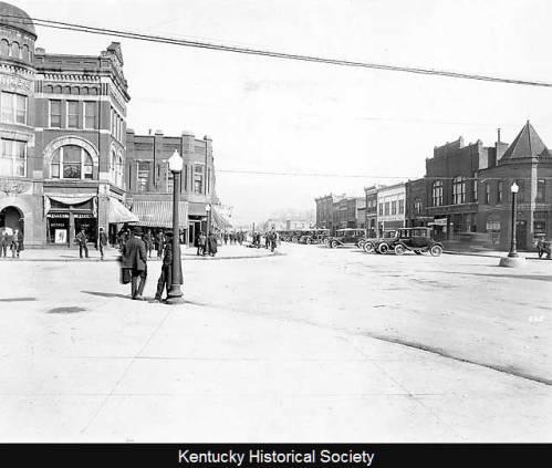 Middlesboro, Kentucky