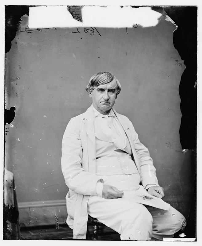 Judge Joseph Holt