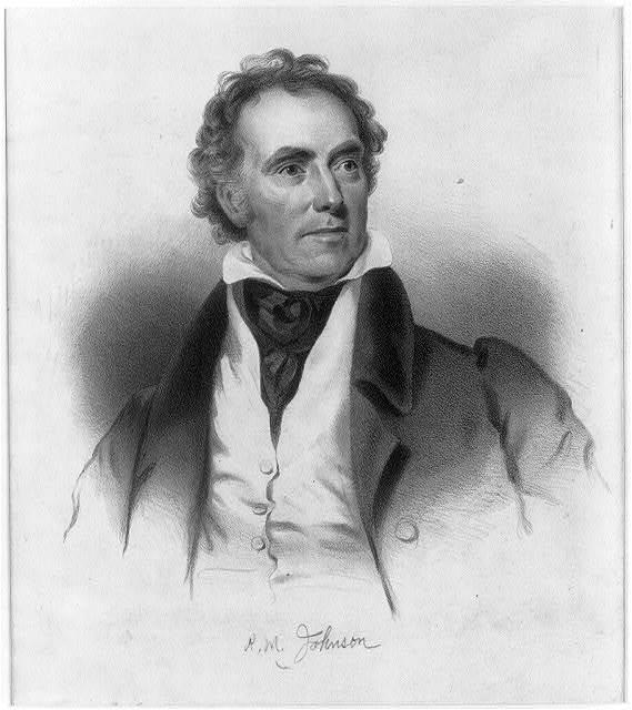 Richard M. Johnson