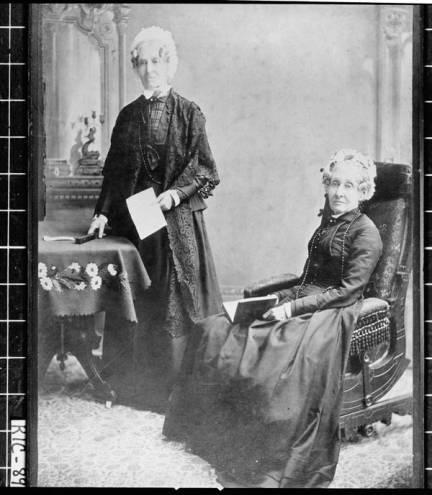 Emily Harvie Thomas Tubman