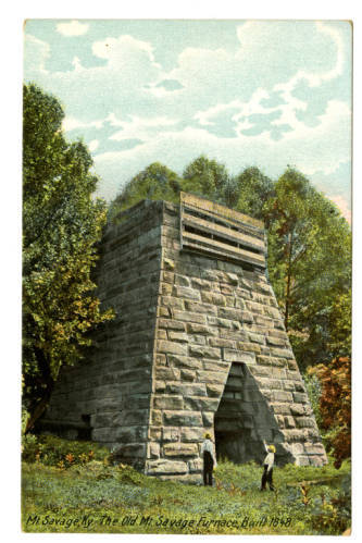 Mt. Savage Furnace