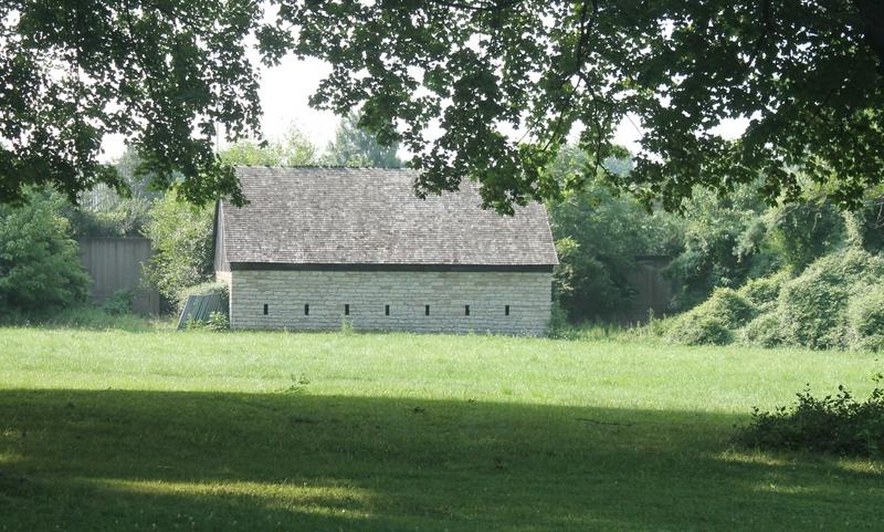Farmington Stone Barn