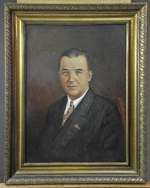 Governor Chandler