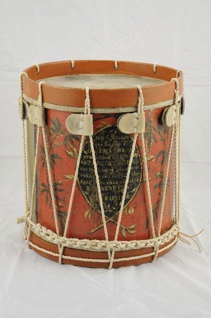 British Drum