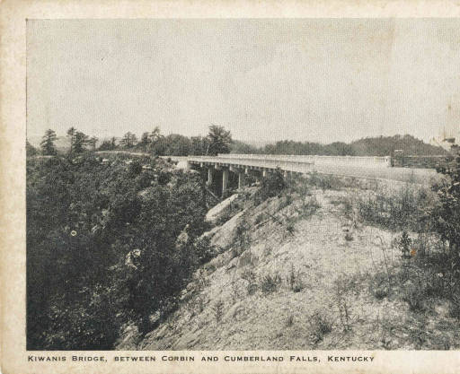 Kiwanis Bridge