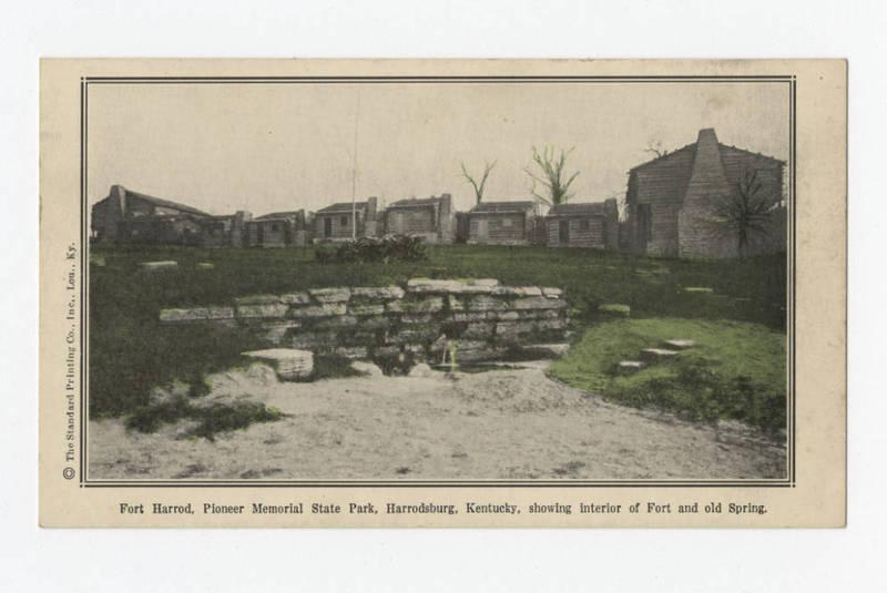 Fort Harrod