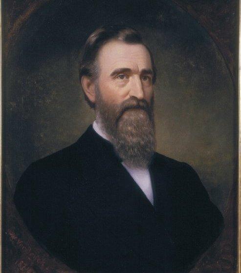 Governor Thomas E. Bramlette