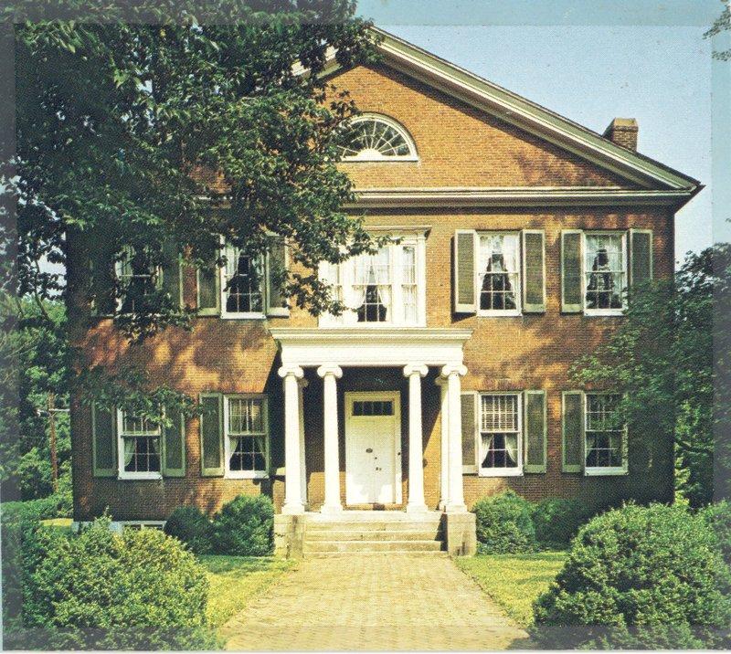 Orlando Brown House