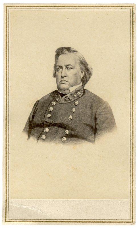 General Humphrey Marshall