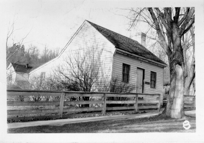 Birthplace of U.S. Grant