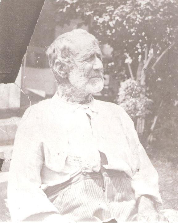 Henry P. Bottom
