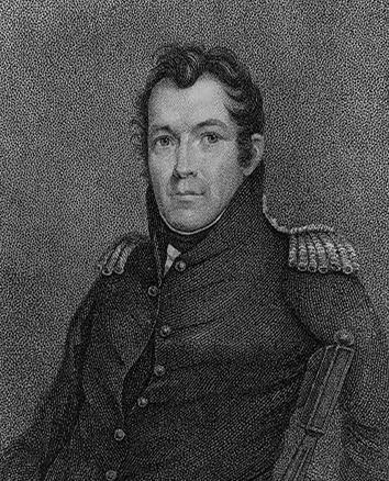 General Jacob Brown