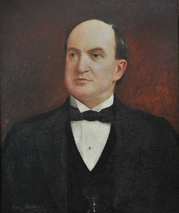 Governor James B. McCreary