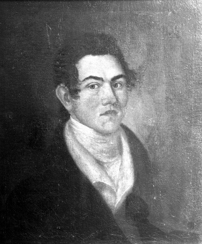Gideon Shryock