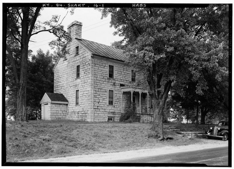 Shaker Village at Pleasant Hill