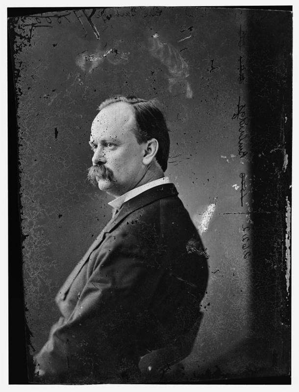Stephen G. Burbridge