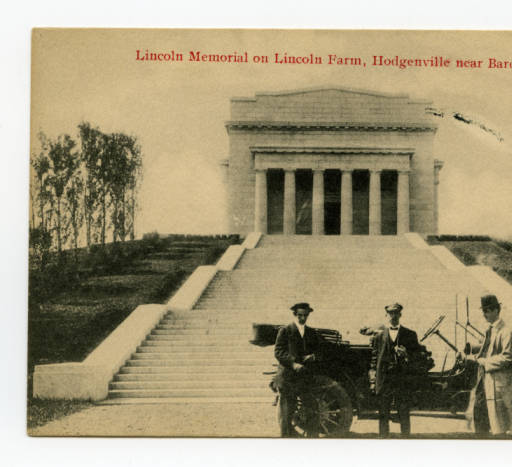 Lincoln Birthplace Memorial, Hodgenville