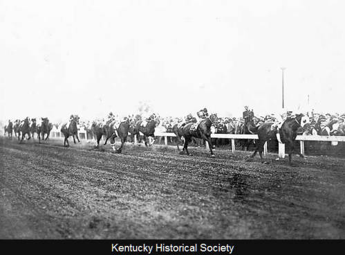 1923 Kentucky Derby