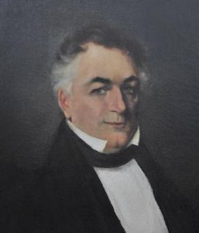 Governor James Clark