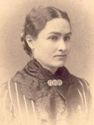 Eliza Calvert Hall