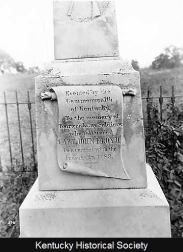 John Floyd Monument