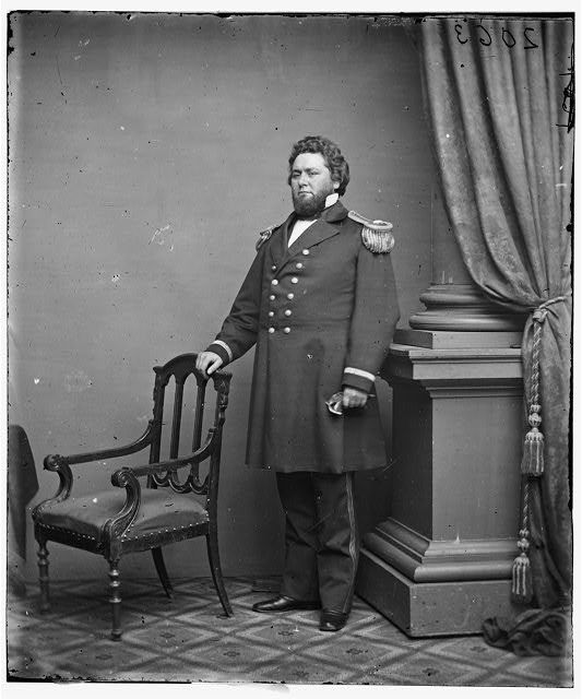 Gen. William Nelson