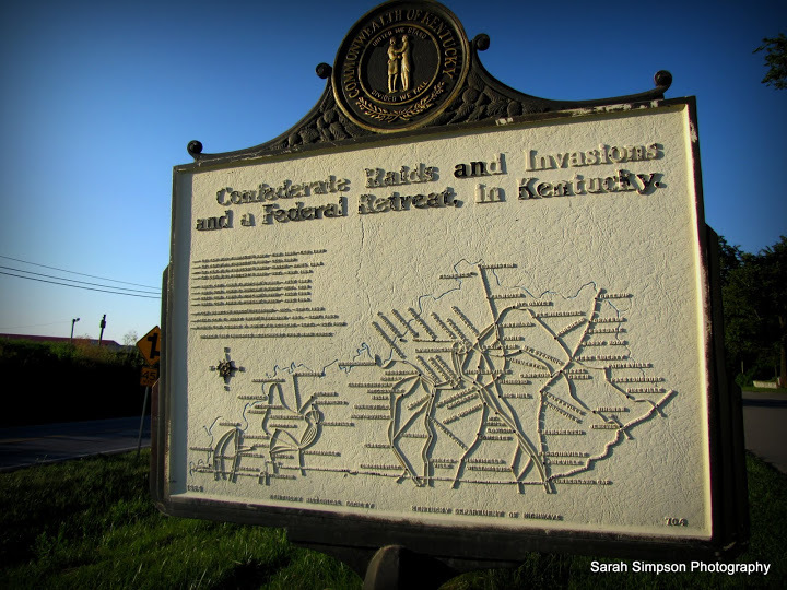 Map on Marker