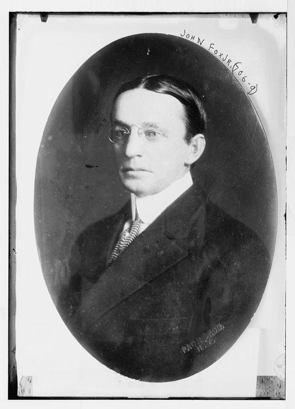 John Fox ,Jr.