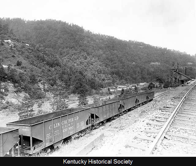 Clinchfield Railroad