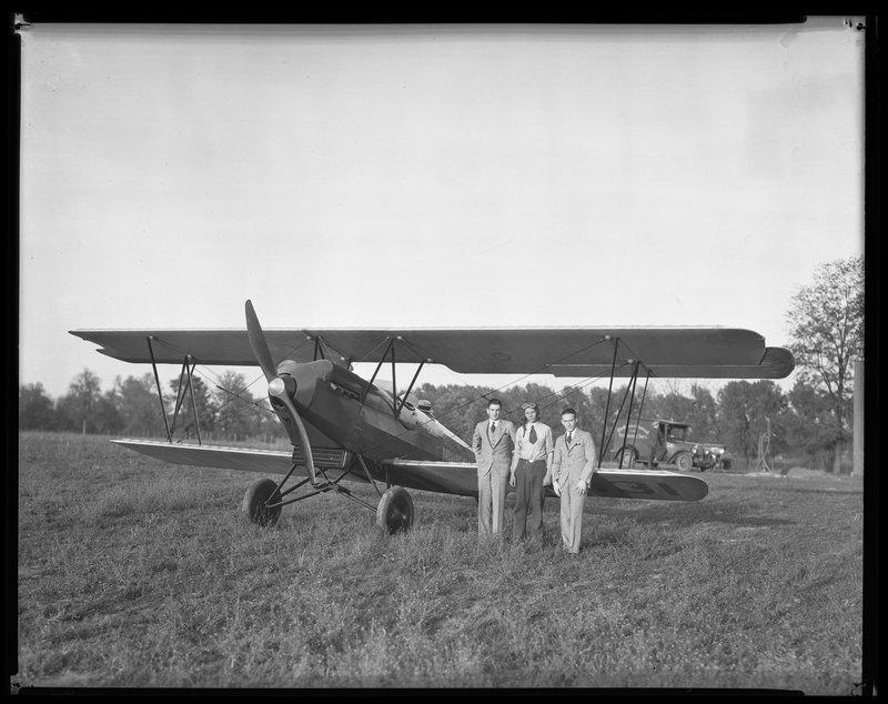 Air Climbers of America