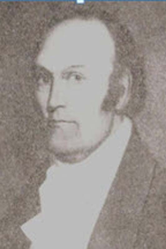 Jacob Spears (1754 – ca. 1825)