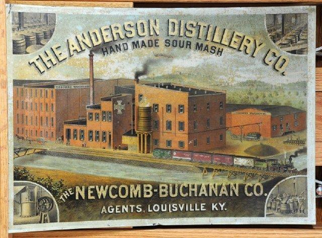 Anderson Distillery