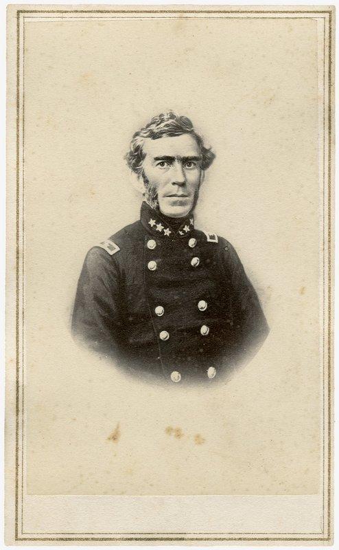 General Braxton Bragg