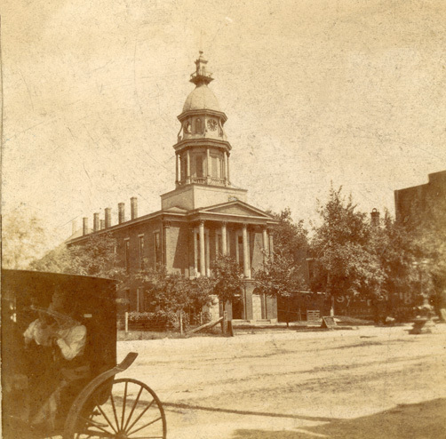 Boyle County Courthouse