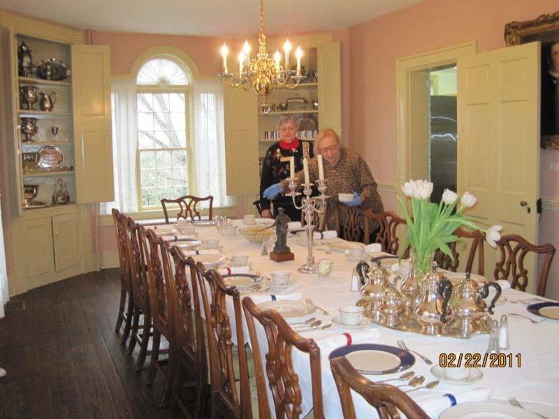 Duncan Tavern Hospitality