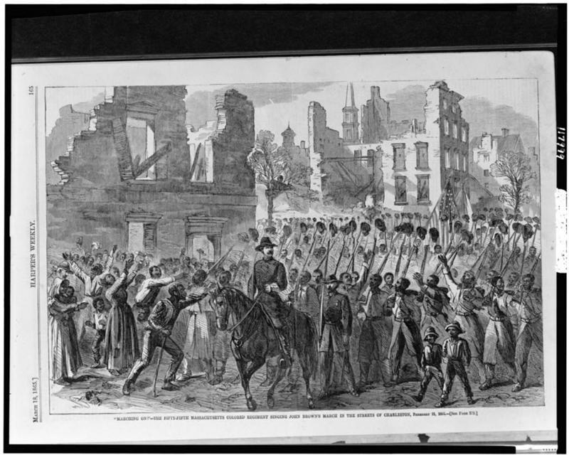 55th Massachusetts Infantry