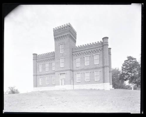 Jackson Hall