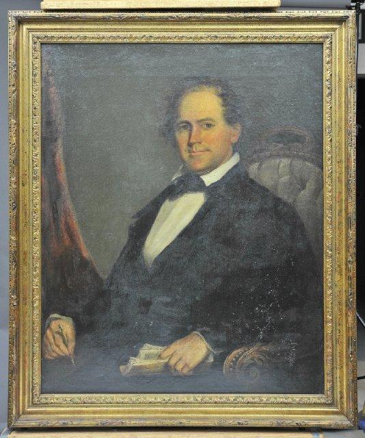 Charles S. Morehead