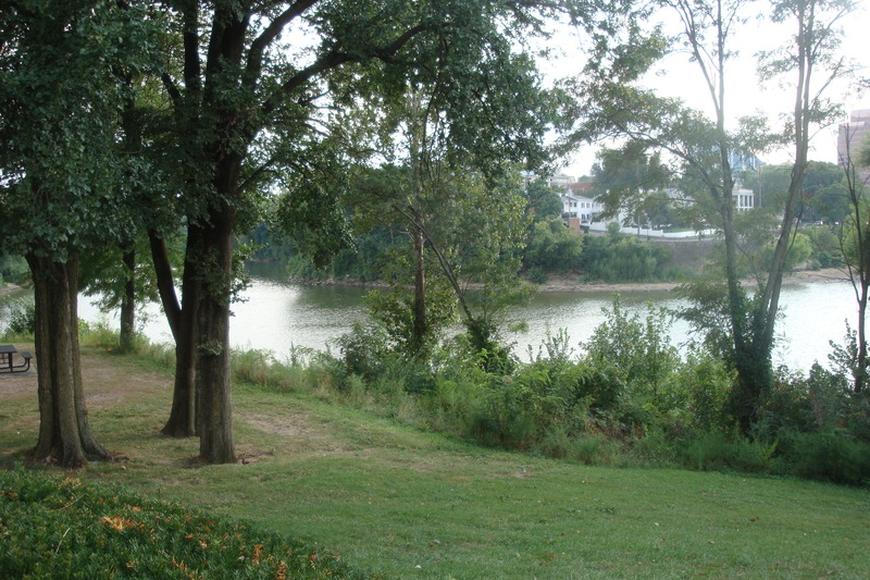 Licking River and Ohio River