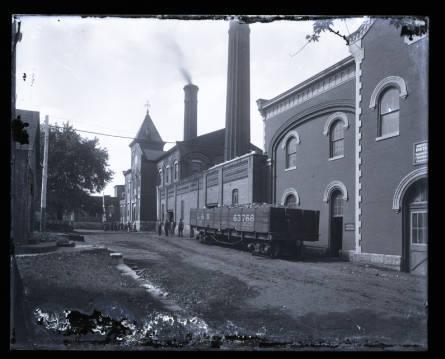 O.F.C Distillery