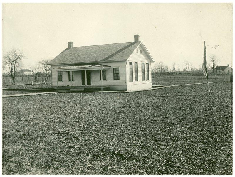 Maddoxtown Schoolhouse