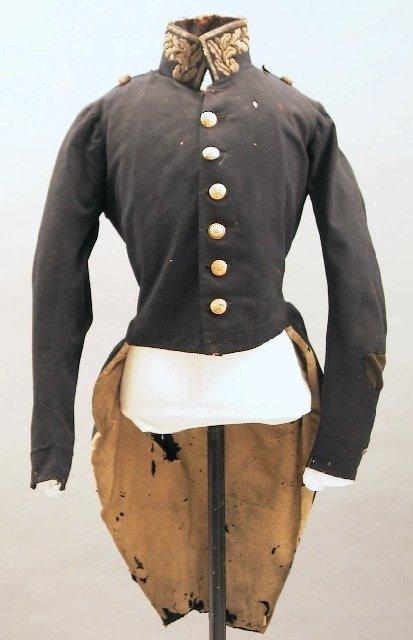 War of 1812 Uniform