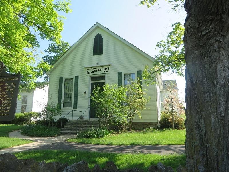 Richwood Presbyterian Church