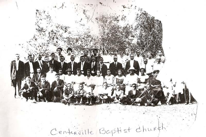 Centerville Baptist Chuch