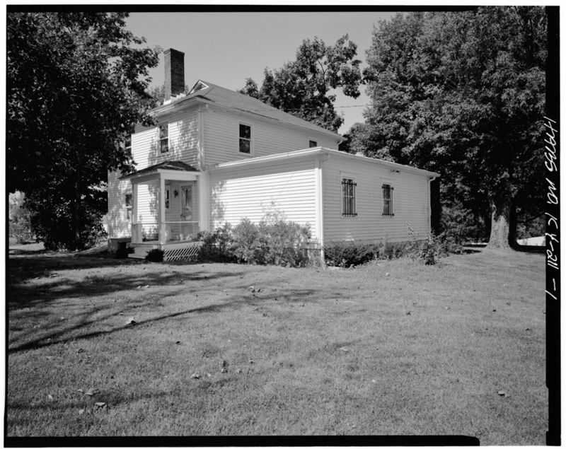 Whitney Young House