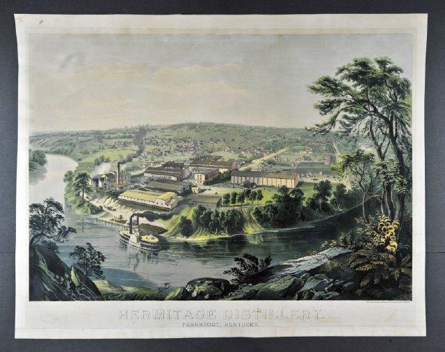 Hermitage Distillery