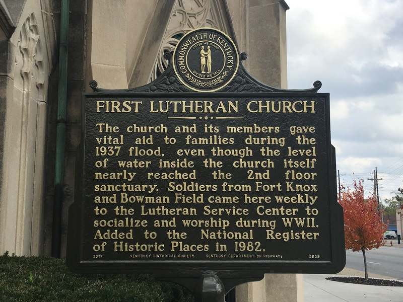 Historical Marker #2529 - Side Two