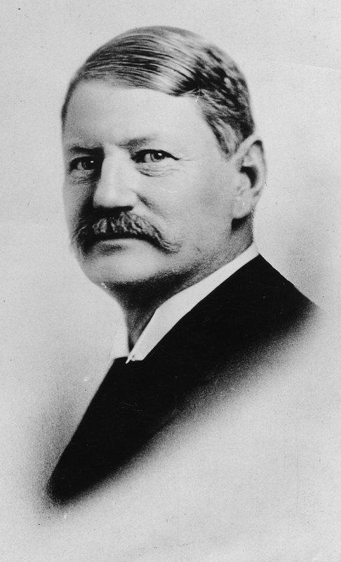 Henry S. Barker