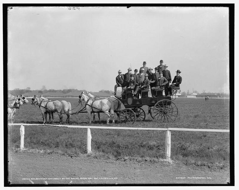 1901 Kentucky Derby